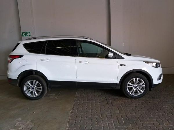 2019 Ford Kuga 1.5 TDCi Ambiente Limpopo Nylstroom_0