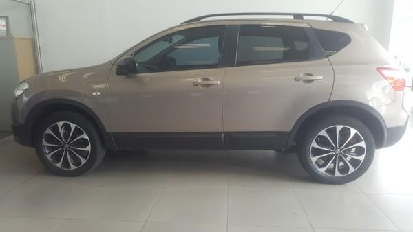 2013 Nissan Qashqai 1.6 Acenta  Eastern Cape Mthatha_0