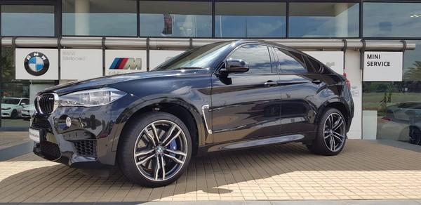 2016 BMW X6 X6 M Gauteng Roodepoort_0