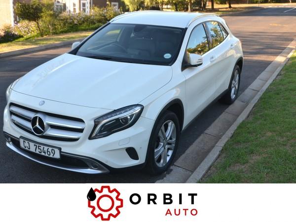2014 Mercedes-Benz GLA-Class Mercedes GLA 220 CDI 4MATIC 7G-DCT Urbanline.  Western Cape Durbanville_0