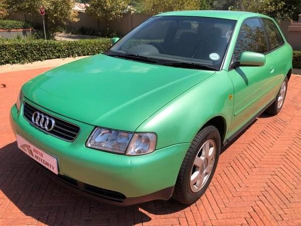 1998 Audi A3 1.8  Gauteng Pretoria_0