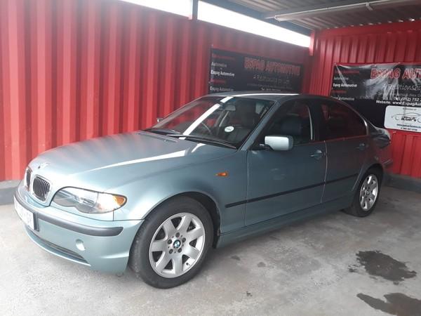 2002 BMW 3 Series 325i e46fl  Gauteng Pretoria_0