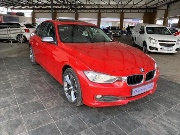 2016 BMW 3 Series 320D Auto Limpopo Polokwane_0