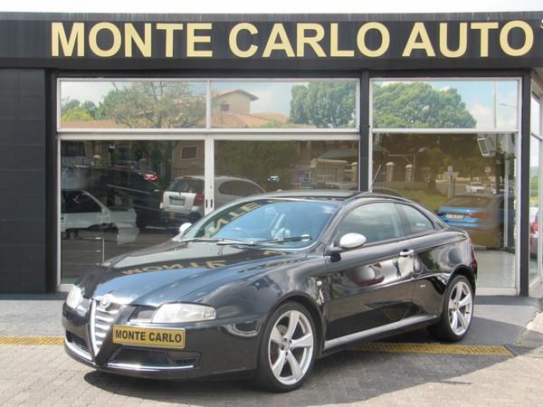2008 Alfa Romeo GT 1.9 Jtd Q2 Distinctive  Gauteng Sandton_0