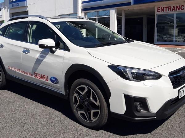 2019 Subaru XV 2.0 iS-ES CVT with Subaru Eyesight Western Cape Strand_0