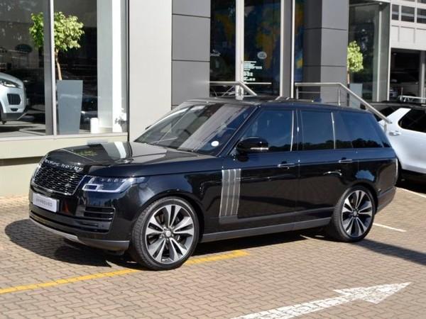2019 Land Rover Range Rover 5.0 V8 SV AUTOBIOGRAPHY  Kwazulu Natal Hillcrest_0