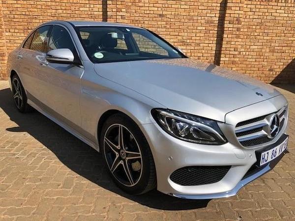 2018 Mercedes-Benz C-Class C200 Edition-C Auto Gauteng Pretoria_0