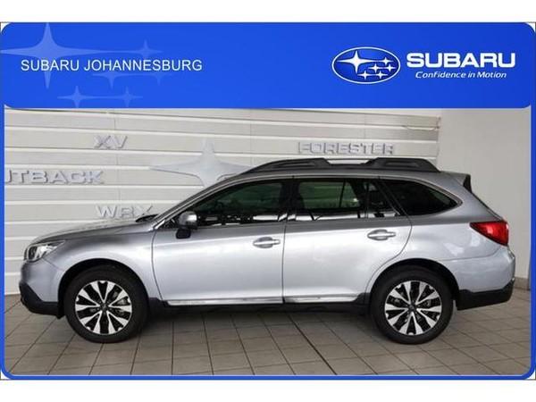 2019 Subaru Outback 3.6 R - S CVT Gauteng Edenvale_0
