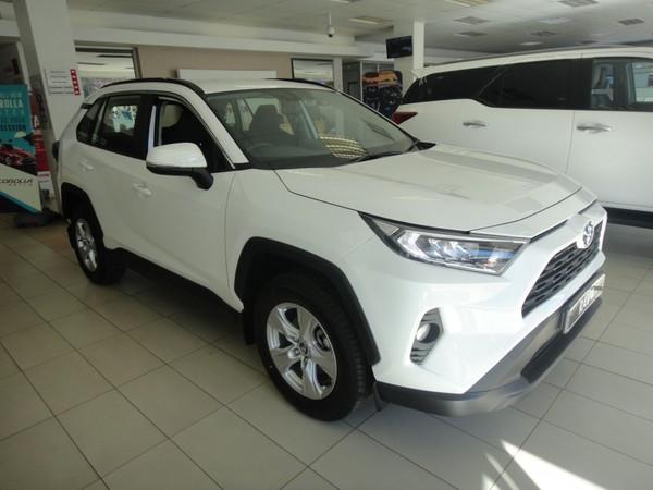 2019 Toyota Rav 4 2.0 GX  SAVE R26405 Western Cape Ceres_0