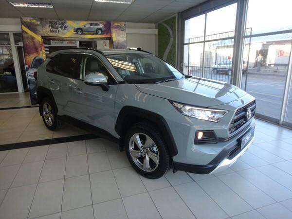 2019 Toyota Rav 4 2.0 GX-R CVT AWD Western Cape Ceres_0