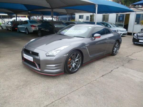 2014 Nissan GT-R Black Edition  Kwazulu Natal Pietermaritzburg_0