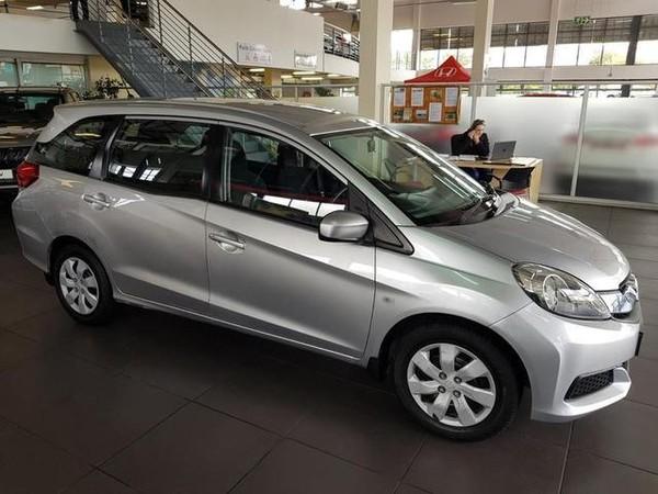 2016 Honda Mobilio 1.5 Comfort CVT Gauteng Rivonia_0