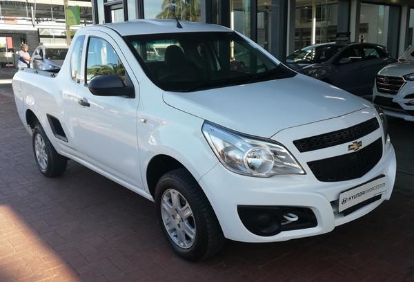2017 Chevrolet Corsa Utility 1.4 Ac Pu Sc  Western Cape Worcester_0