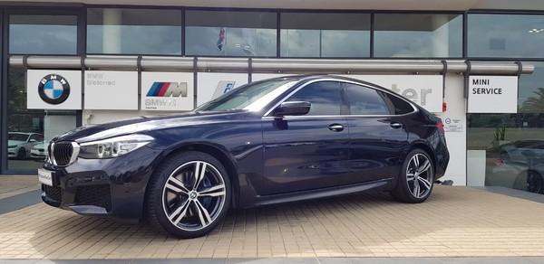 2018 BMW 6 Series 630d Gran Turismo M Sport G32 Gauteng Roodepoort_0