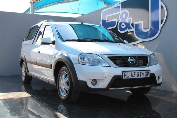 2012 Nissan NP200 1.5 Dci  Ac Safety Pack Pu Sc  Gauteng Vereeniging_0