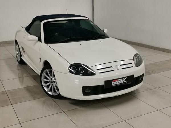 2002 MG Tf 160  Gauteng Johannesburg_0