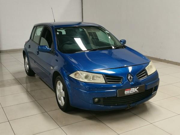 2007 Renault Megane Ii 2.0 Shake It 5dr NON RUNNER Gauteng Johannesburg_0