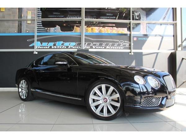 2013 Bentley Continental Gt  Gauteng Kyalami_0