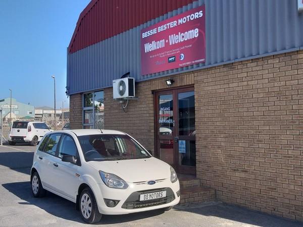 2011 Ford Figo 1.4 Tdci Ambiente  Western Cape Brackenfell_0