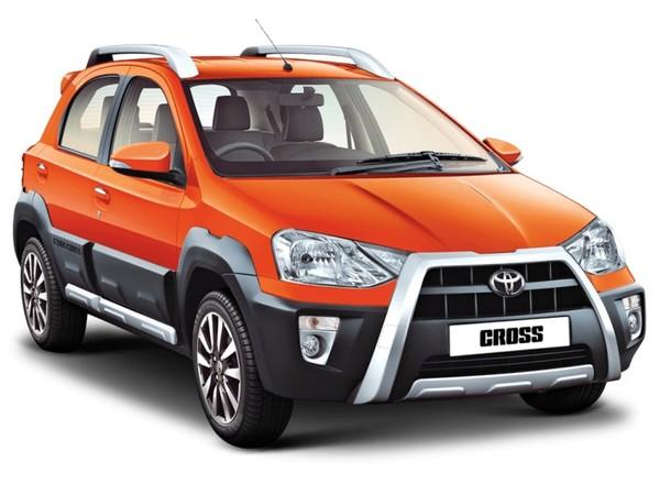 2019 Toyota Etios Cross 1.5 Xs 5Dr Western Cape Ceres_0