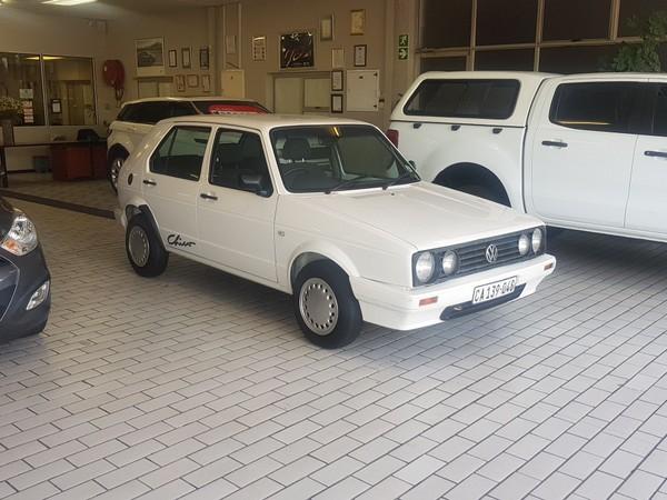 2007 Volkswagen CITI Chico 1.4  Western Cape Bellville_0
