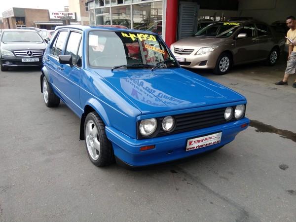 1997 Volkswagen CITI CITI GOLF 1.3... Kwazulu Natal Durban_0