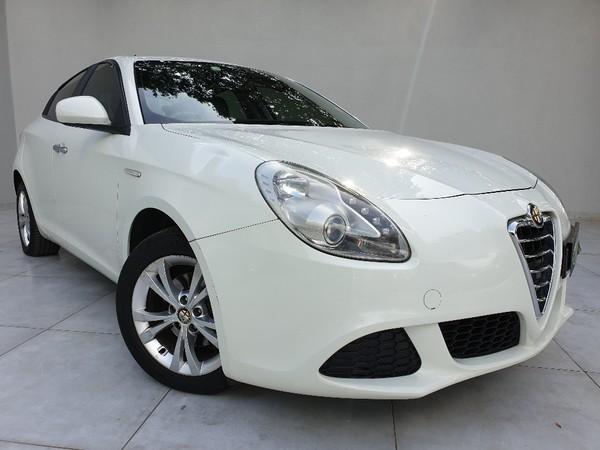 2011 Alfa Romeo Giulietta 1.4t Progression 5dr  Gauteng Four Ways_0