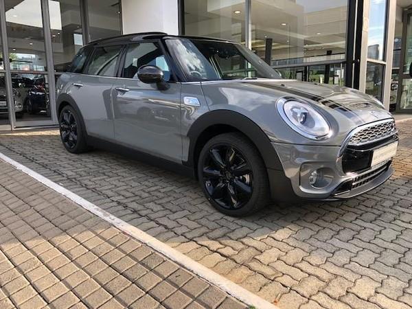 2019 MINI Cooper S S Clubman Auto Gauteng Roodepoort_0