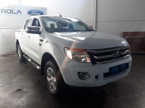 2018 Ford Ranger 3.2TDCi XLT Auto Double Cab Bakkie Western Cape Caledon_0