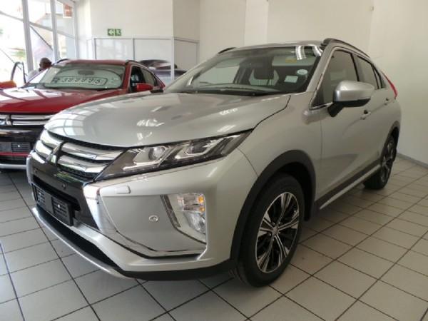 2019 Mitsubishi Eclipse Cross  2.0 GLS CVT AWD Gauteng Pretoria_0