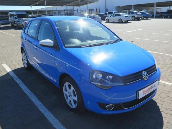 2017 Volkswagen Polo Vivo CITIVIVO 1.4 5-Door Gauteng Vereeniging_0