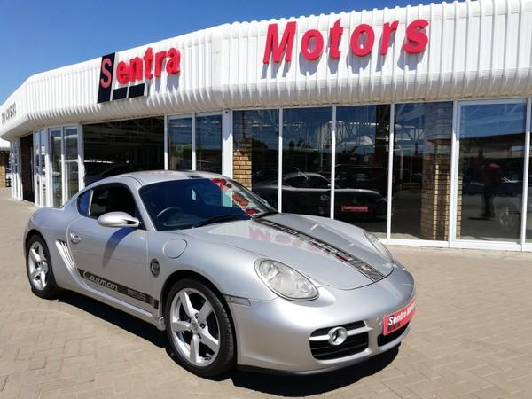 2007 Porsche Cayman  Kwazulu Natal Durban_0