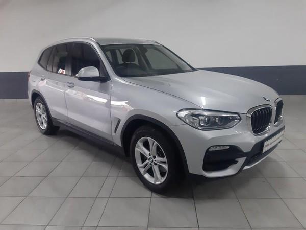 2018 BMW X3 xDRIVE20d Auto Free State_0