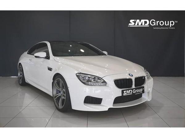 2014 BMW M6 Coupe f12  Kwazulu Natal Durban_0