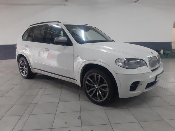 2013 BMW X5 M50d Free State_0