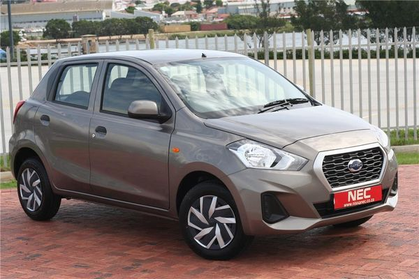 2019 Datsun Go 1.2 MID Eastern Cape Port Elizabeth_0