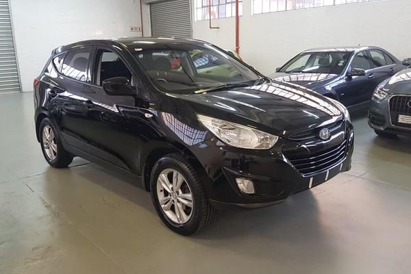 2011 Hyundai iX35 2.0 Gl  Western Cape Maitland_0