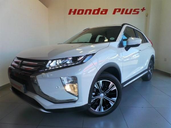 2019 Mitsubishi Eclipse Cross 2.0 GLS CVT Gauteng Johannesburg_0