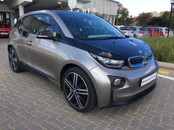 2016 BMW i3  Gauteng Centurion_0