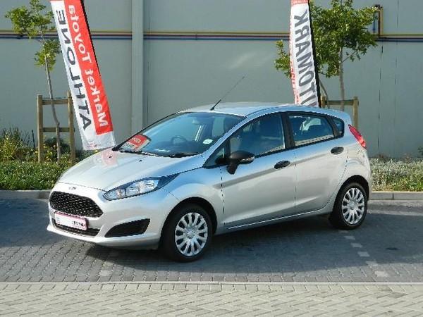2018 Ford Fiesta 1.0 Ecoboost Ambiente 5-Door Western Cape Athlone_0