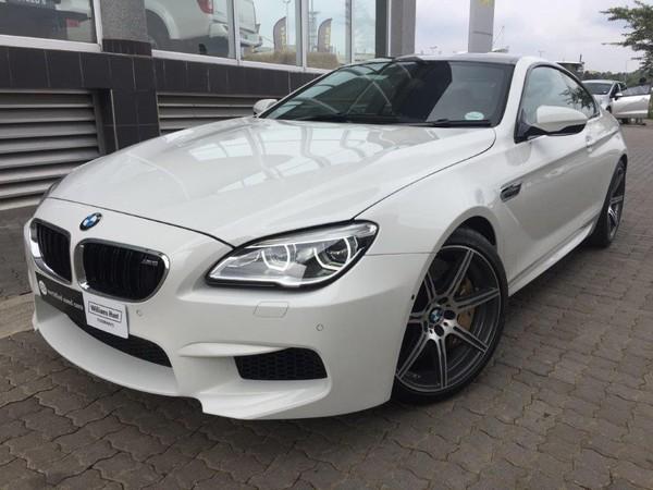 2016 BMW M6 Coupe f12  Gauteng Sandton_0