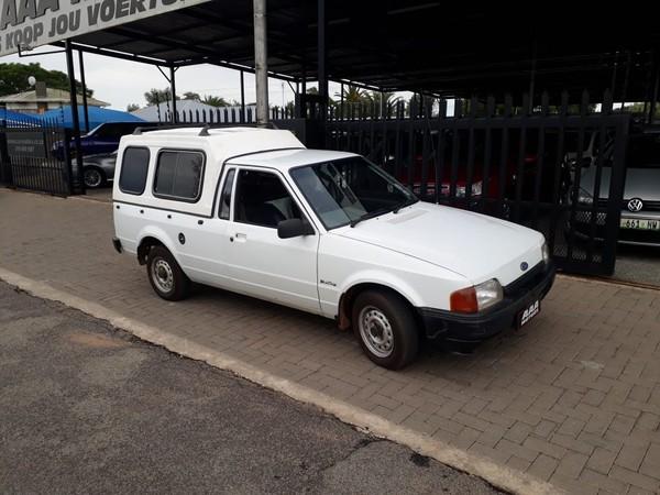 1992 Ford Bantam 1300  North West Province Klerksdorp_0