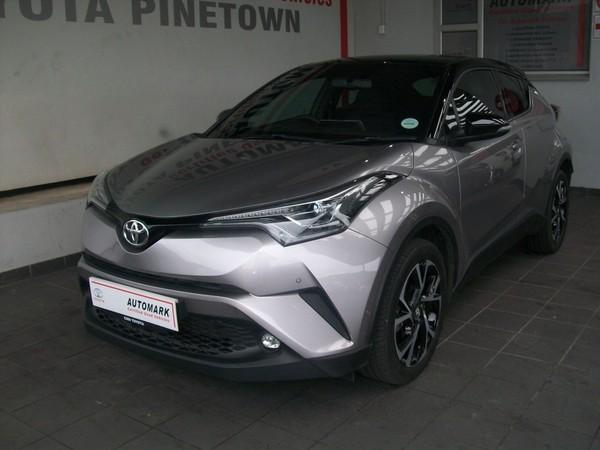 2018 Toyota C-HR 1.2T Luxury CVT Kwazulu Natal Pinetown_0