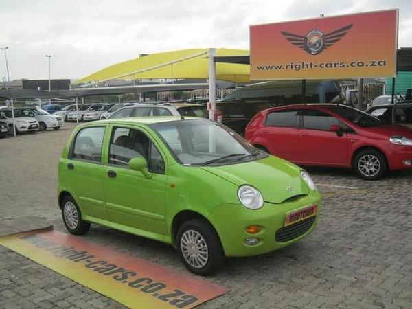 2009 Chery QQ3 0.8 Te  Gauteng North Riding_0