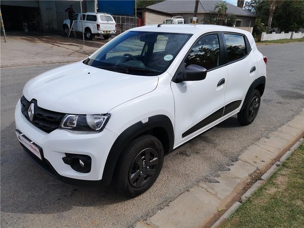 2019 Renault Kwid 1.0 Dynamique 5-Door Western Cape Citrusdal_0