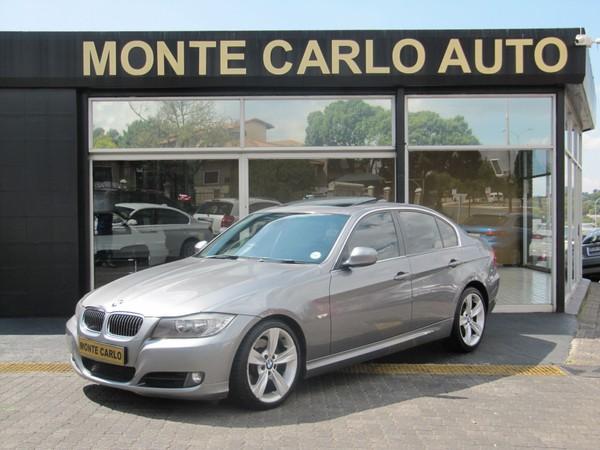 2010 BMW 3 Series 330i At e90  Gauteng Sandton_0