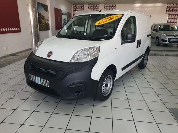 2019 Fiat Fiorino 1.4 FC PV Mpumalanga Middelburg_0