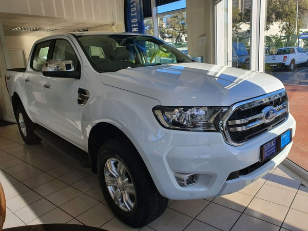 2020 Ford Ranger 2.0 TDCi XLT  Auto Double Cab Bakkie Western Cape Cape Town_0