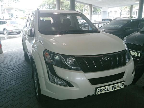 2016 Mahindra XUV500 2.2d Mhawk w8 7 Seat Awd  Gauteng Pretoria_0