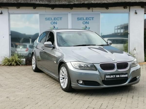2011 BMW 3 Series 323i Individual At e90  Gauteng Four Ways_0